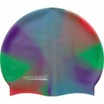 Adult swimming cap AQUA-SPEED BUNT 51