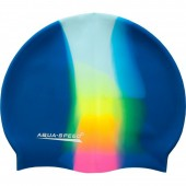Adult swimming cap AQUA-SPEED BUNT 67