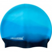 Adult swimming cap AQUA-SPEED BUNT 69