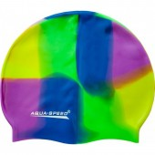 Adult swimming cap AQUA-SPEED BUNT 73