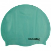 Adult swimming cap AQUA-SPEED MONO