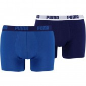Men's underwear Puma Basic Boxer 2P M 521015001 420