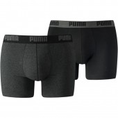 Men's underwear Puma Basic Boxer 2P M 521015001 691
