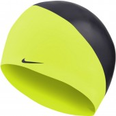 Adult swimming cap Nike Os Slogan NESS9164-737