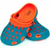 Adult slippers Aqua-speed Silvi kol 01