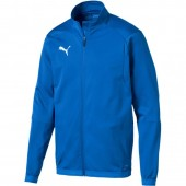 Meeste dressipluus Puma Liga Training Jacket Electric M 655687 02