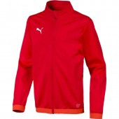 Dressipluus lastele Puma Liga Training Jacket Junior 655688 01