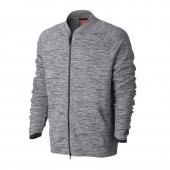 Dressipluus meestele Nike NSW Tech Knit Jacket M 832178-060