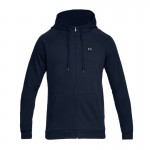 Dressipluus treening meestele Under Armour Rival Fleece FZ Hoodie M 1320737-408