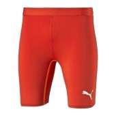 Spordialuspesu meestele Puma TB Short Tight 6 M 654617-01