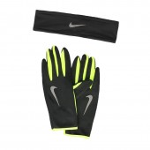 Treeningkindad Nike Headbands and Glove Set NRC33-092
