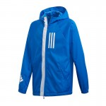 Kilejope lastele adidas JR ID Wind Junior DZ1828