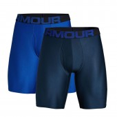 Aluspesu meestele Under Armour Tech 9 2-Pakk Boxers M 1327420-400