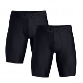 Aluspesu meestele Under Armour Tech 9 2-Pakk Boxers M 1327420-001