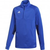 Dressipluus lastele Adidas Condivo 18 Training Top 2 Jr BS0590