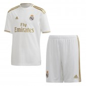 Jalgpalli komplekt lastele adidas Real Madrid H Y Kit Junior DX8841