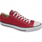 Tennised meestele Converse C. Taylor All Star OX Optical Red M M9696