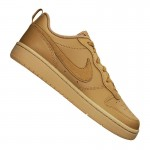 Vabaajajalatsid lastele Nike Court Borough Low 2 (GS) Jr BQ5448-700