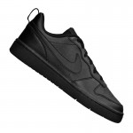 Vabaajajalatsid lastele Nike JR Court Borough Low 2 Jr BQ5448-001