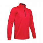 Dressipluus meestele Under Armour Fleece 1/2 Zip M 1320745-601