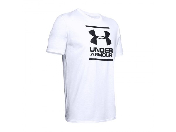 Treeningsärk meestele Under Armour GL Foundation SS Tee M 1326849-100