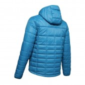 Sulejope meestele Under Armour Insulated Hooded M 1342740-446