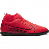 Laste saali jalgpallijalatsid Nike Mercurial Superfly 7 Club IC JR AT8153-606