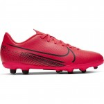 Laste jalgpallijalatsid Nike Mercurial Vapor 13 Club FG/MG JR AT8161-606