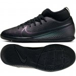 Laste saali jalgpallijalatsid Nike Mercurial Superfly 7 Club IC Jr AT8153-010