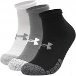Spordisokkide komplekt Under Armour Heatgear Locut 1346753-035
