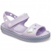 Laste sandaalid Crocs Crocband Imagination Sandal PS Jr