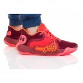 Meeste korvpallijalatsid Under Armour Spawn 2 M 3022626-600