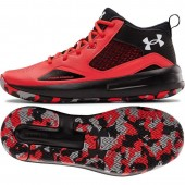 Meeste korvpallijalatsid Under Armour Lockdown 5 M 3023949-601