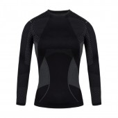 Naiste spordipesusärk Alpinus Active Base Layer
