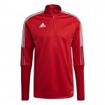 Meeste dressipluus Adidas Tiro 21 Training Top