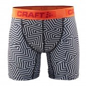 Meeste bokserid Craft Greatness Boxer 3-Inch