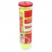 Tennis Balls Wilson Championship Extra Duty (4 pieces)