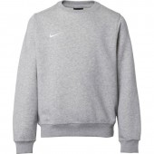 Dressipluus lastele Nike Team Club Crew Junior 658941-050