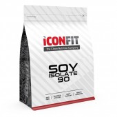 Taimne proteiin Soy Isolate 90 800 g Iconfit