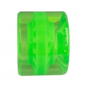 Pennyboardi ratas Clear Wheel 60x45mm