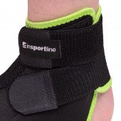 ankle support magnetic bamboo inSPORTline