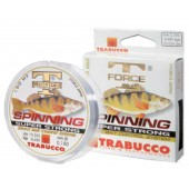 Tamiil Trabucco T-Force Spinning Perch 150 m x 0,20 mm