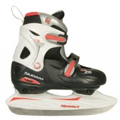 Icehockey Skate Junior Adjustable Hardboot