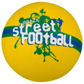 Street Football Holland-Brazil-World Avento