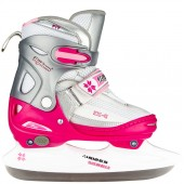 Adjustable skates for kids semisoft boot Nijdam