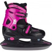 Figure Skate Junior Adjustable Hardboot Nijdam