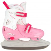 Figure skates adjustable for kids Dine Nijdam