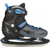 Icehockey Skate Junior Adjustable Hardboot Nijdam