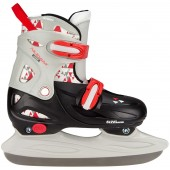 Ice hockey skates adjustable for kids Mers Nijdam