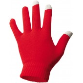 Adult gloves Knitted Rental Senior Touchscreen Tip Starling